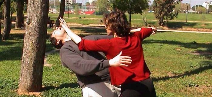 women-self-defense Do You Know How to Protect Yourself? Self-Defense for Women