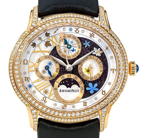 womens-watch 24 Most Luxury Watches For Women And How To Choose The Perfect  One b41f764c11