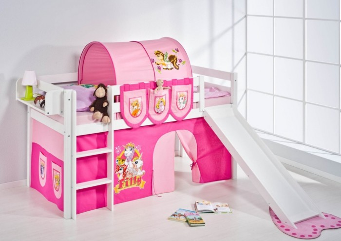 www.warmojo Make Your Children's Bedroom Larger Using Bunk Beds