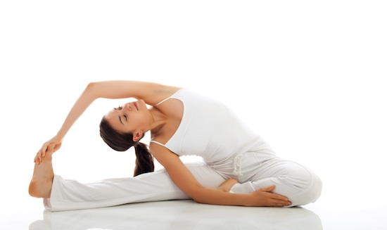 yoga Keep Your Body Strong And Fit In 4 Steps