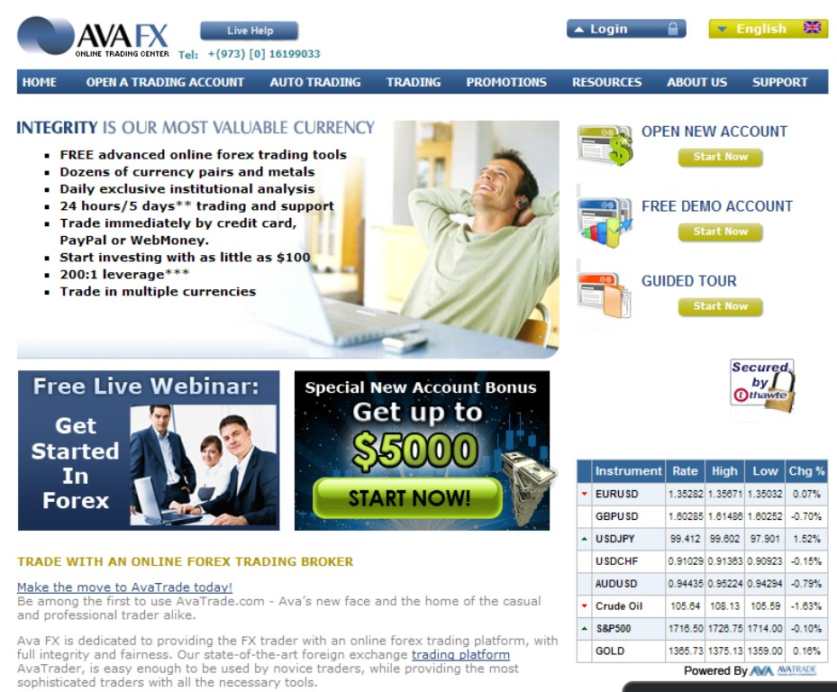 New-Picture6 Get up to $5000 as a Bonus with Ava FX for Your New Account