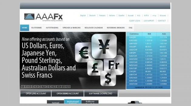 aaafx-630x350 The Primary Platform Of AAAFX.com Is The Ever Popular MetaTrader 4 Among Forex Traders
