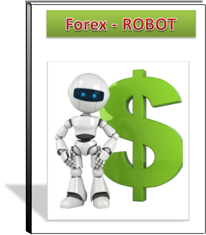 eCover_ForexRobot Forex Robots And Trading Signal Software