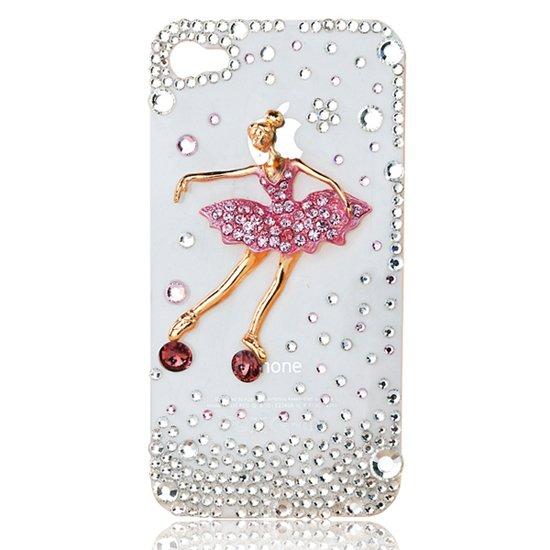 صورة3 50 Fascinating & Luxury Diamond Mobile Covers for Your Mobile