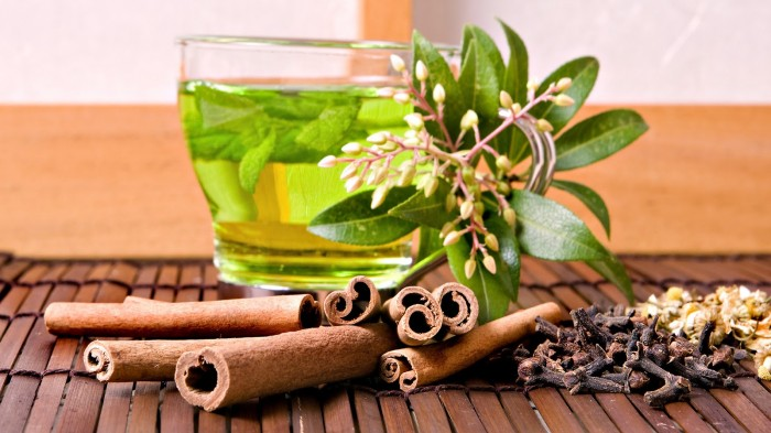 02 12 Bountiful And Healthy Benefits To Drinking Green Tea