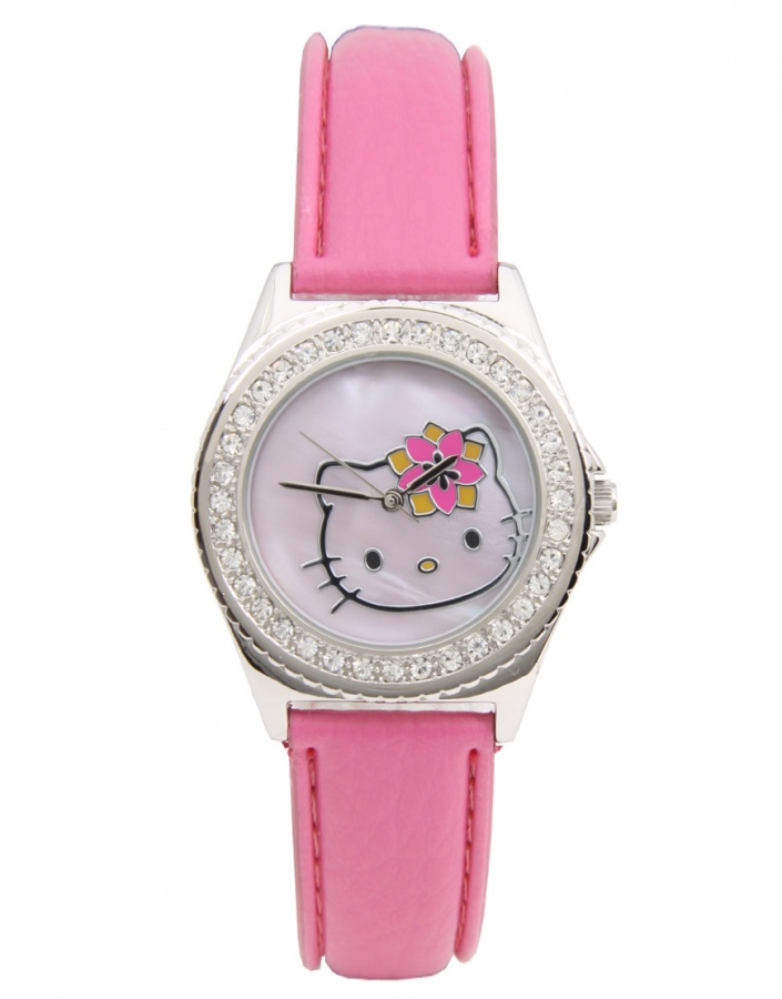 10-Really-Beautiful-Hello-Kitty-Teens-Watches 10 Catchy Gift Ideas for Twins