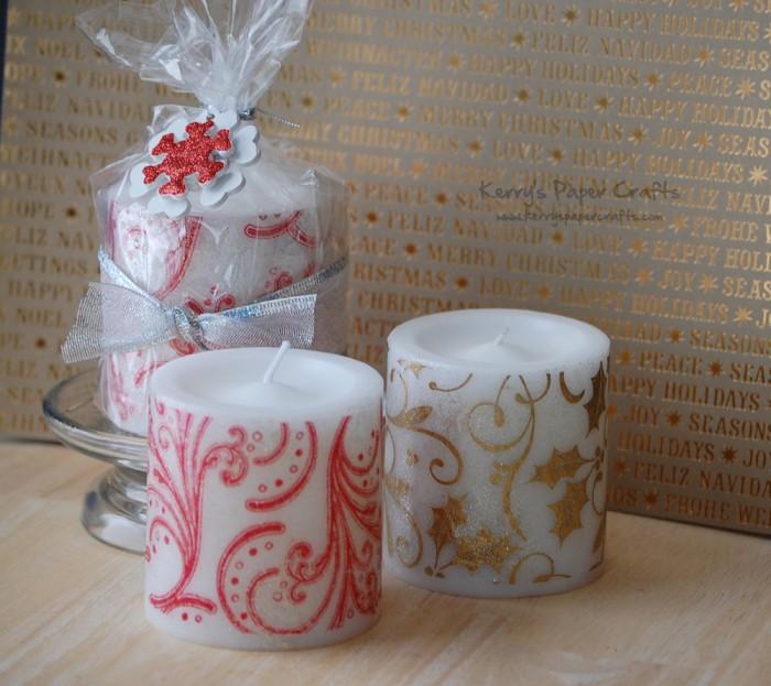 122109_01 10 Stunning & Fascinating Homemade Xmas Gifts