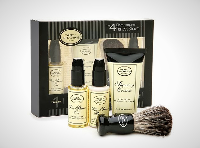 13-shavingset The Best 10 Christmas Gift Ideas for Your Daddy