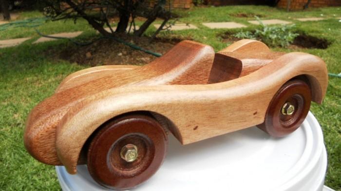 1363524565_490098336_2-Handmade-wood-toys-Johannesburg 10 Stunning & Fascinating Homemade Xmas Gifts