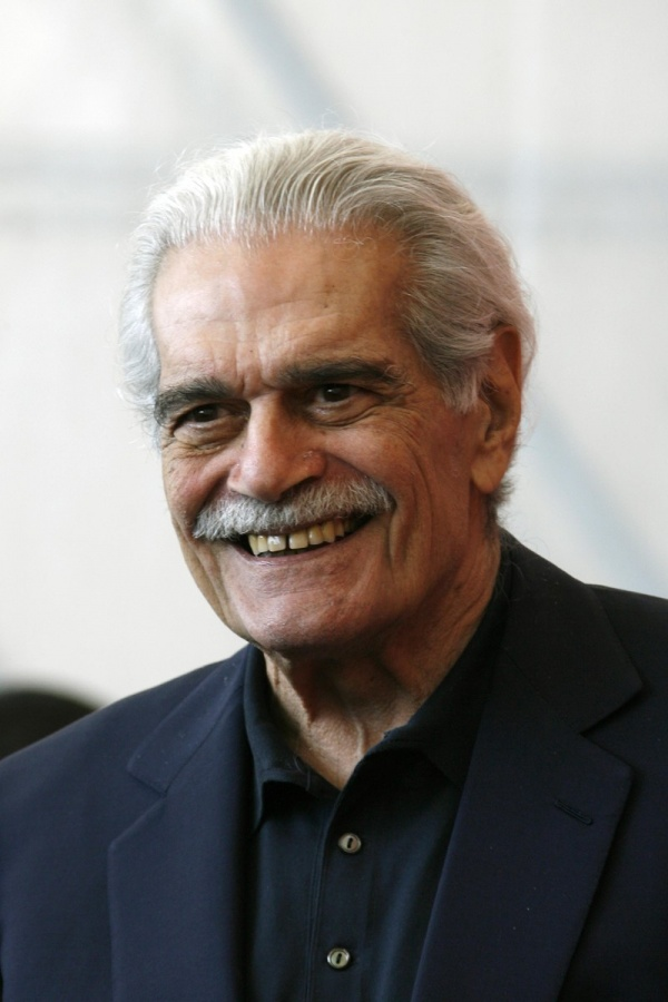 1431Omar-sherif_1302429023 The Egyptian Actor Omar Sharif Who Starred In Hollywood Films