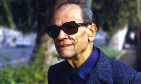 2011-634605957053494683-349 Naguib Mahfouz Is The Only Arab Ever To Be Awarded The Nobel Prize For Literature