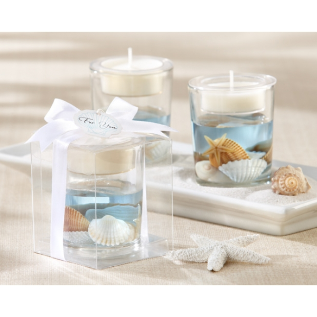 20125bl_seashell_gelcandle_l 10 Stunning & Fascinating Homemade Xmas Gifts