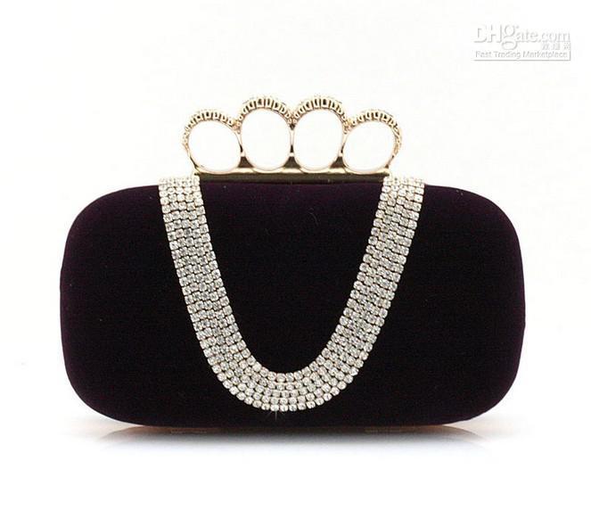 2013-new-luxury-clutch-evening-bags-fashion 50 Fabulous & Elegant Evening Handbags and Purses