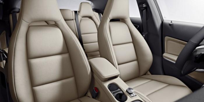 2014-CLA-CLASS-CLA250-014-CCF-D Discover the New Mercedes Benz CLA-Class