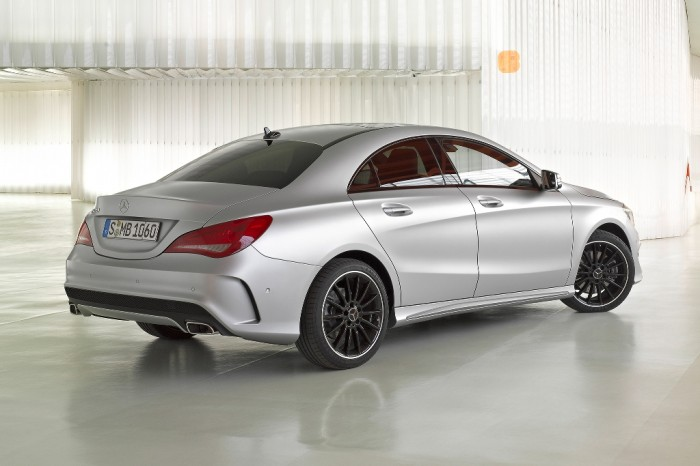 Discover more about the new mercedes benz cla class 2014 for Mercedes benz cla 250 msrp