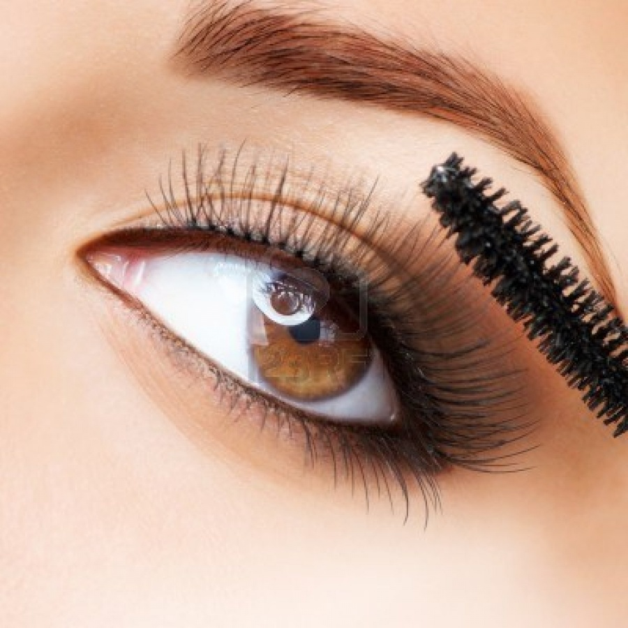 231 Get a Magnificent & Catchy Eye Make-up Following These 6 Easy Steps