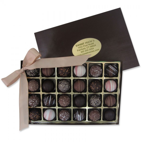 24-piece-valentine-s-day-box 10 Retirement Gift Ideas for Women