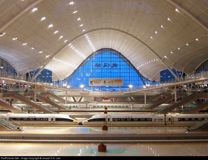 2560.1269886484 12 Of The Most Modernist Railway Stations In The World