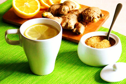 2dad078dce 5 Reasons Why To Drink Ginger Tea This Winter