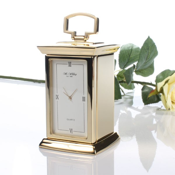 600x1000_fitbox-carriage_clock_gold_a 10 Retirement Gift Ideas for Women