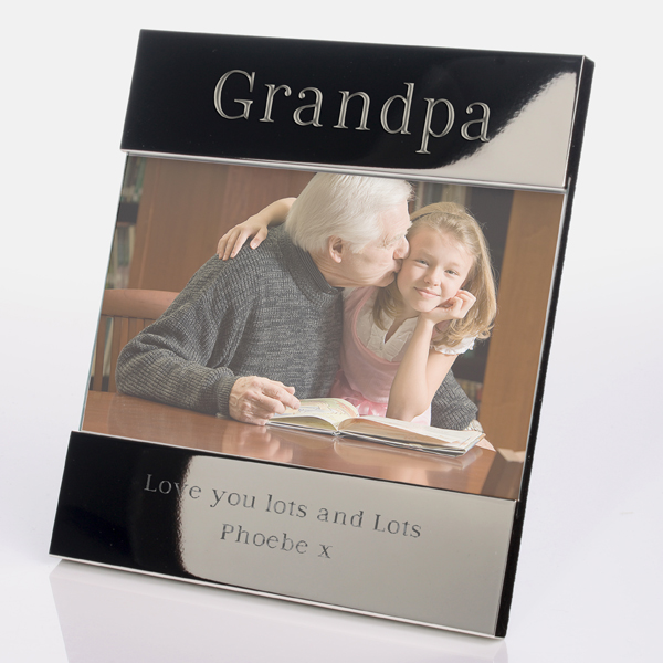 600x1000_fitbox-grandpa_shiny_silver_frame The Best 10 Christmas Gift Ideas for Grandparents