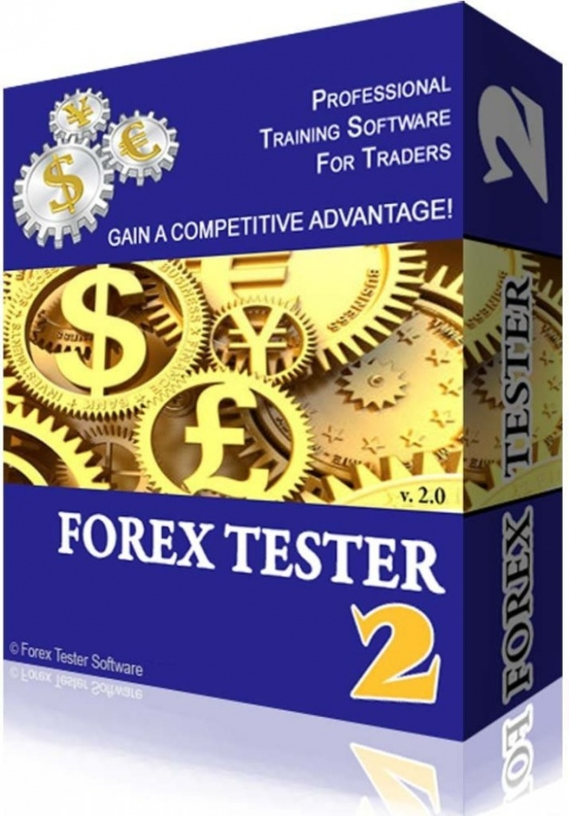 61o+NleECyL._SL1000_ Start Learning Trading Seriously & Quickly with Forex Tester 2