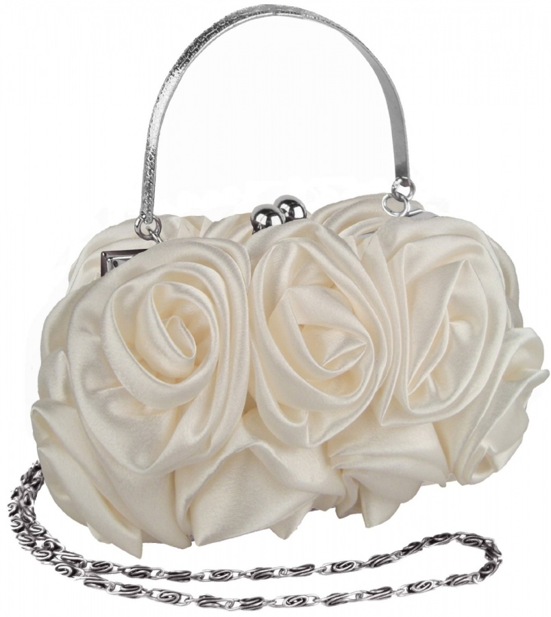 713k9uuB4aL._SL1500_ 50 Fabulous & Elegant Evening Handbags and Purses