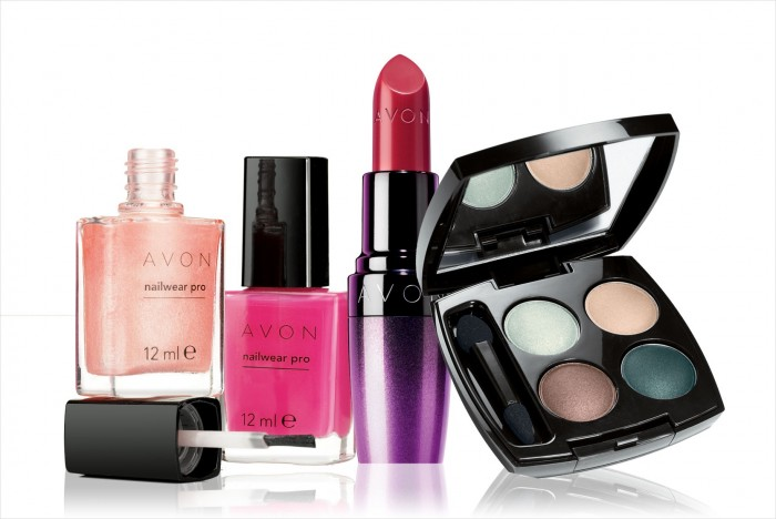 AVON+Make+up 10 catchy & Unique Gift Ideas for Your Mother-in-Law