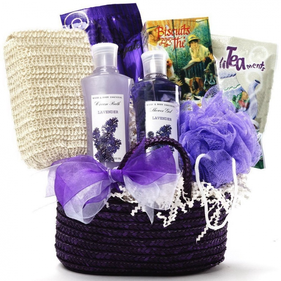 Women Retirement Gift Basket Ideas Pictures to Pin on Pinterest ...
