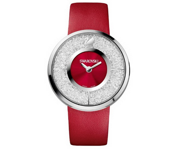 Awesome-SWAROVSKI-Watches-for-Women-20 48+ Best Christmas Gift Ideas for Your Wife