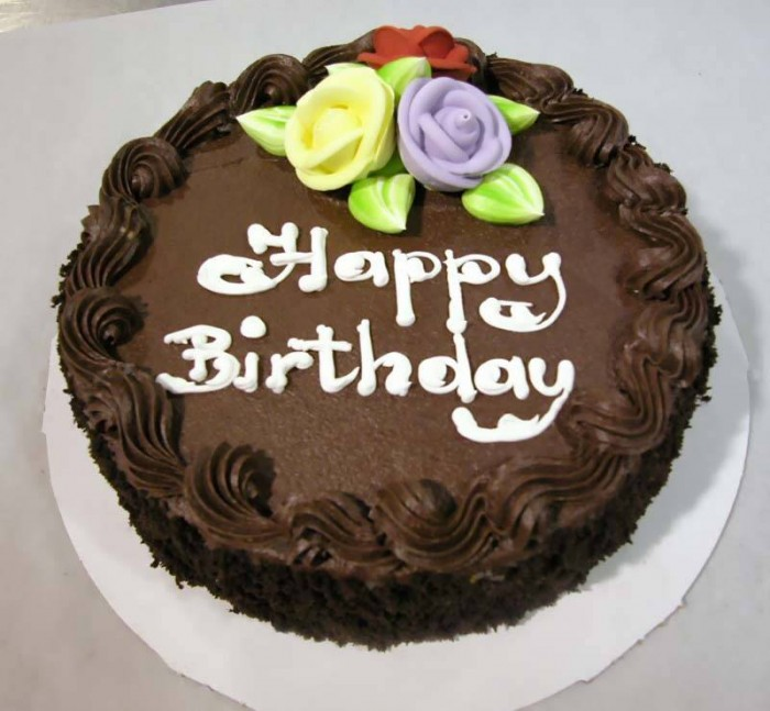 BirthdayCake 60 Mouth-Watering & Stunning Happy Birthday Cakes for You