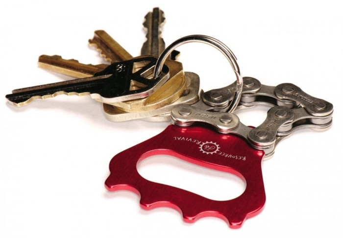 Bottle-Opener-Key-Chain 50 Unique Gifts for Father's Day
