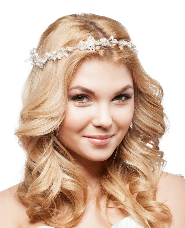 Bridal-Hairstyles-2013 50 Dazzling & Fabulous Bridal Hairstyles for Your Wedding