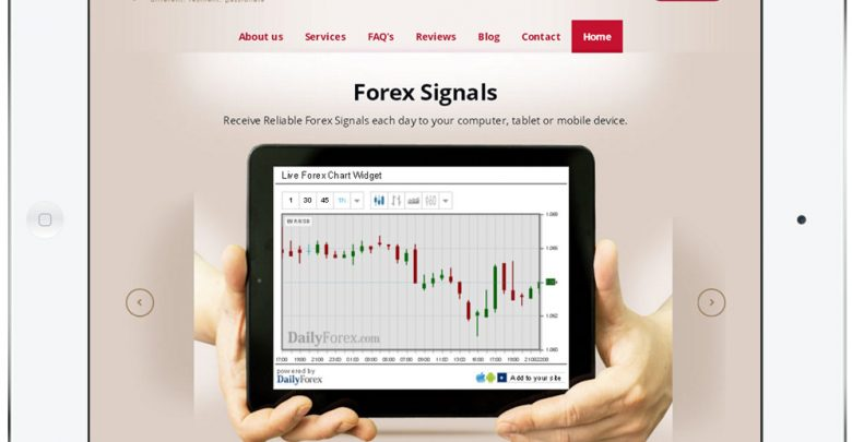 Photo of Learn To Trade Through The New Forex Education Sessions Of Chartingtoday.com