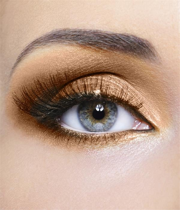 Chocolate_Silk Get a Magnificent & Catchy Eye Make-up Following These 6 Easy Steps