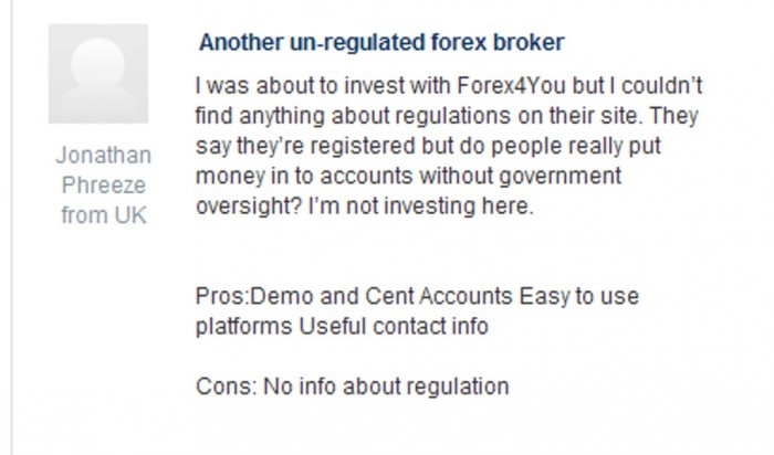 Copy-of-New-Picture-1 Forex4you Offers 9 Accounts to Meet Different Trading Sizes