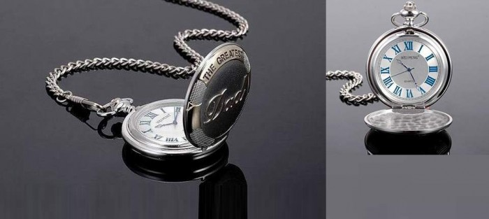 Deals-I-Love-Fathers-Day-Pocket-Watch-slider31 50 Unique Gifts for Father's Day