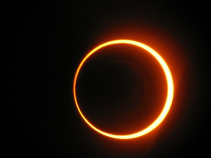 Ecl-ann What Is The Solar Eclipse And Its Types?!