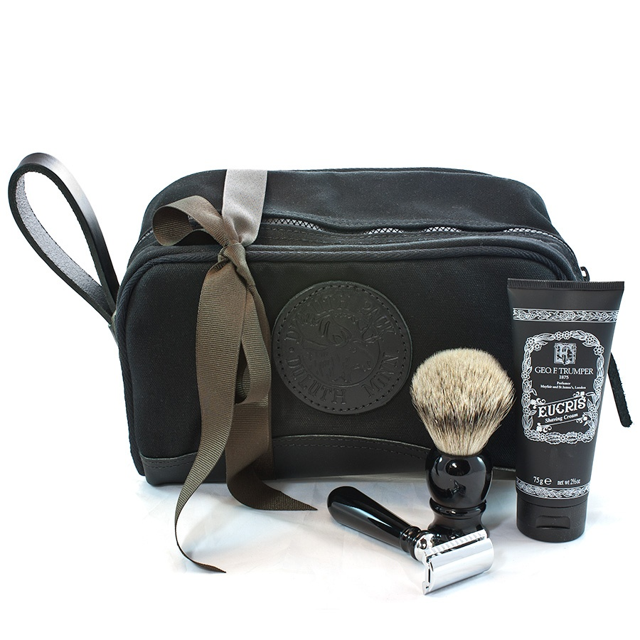 FEN107_Duluth_travel_shave_kit_black The Best 10 Christmas Gift Ideas for Your Daddy
