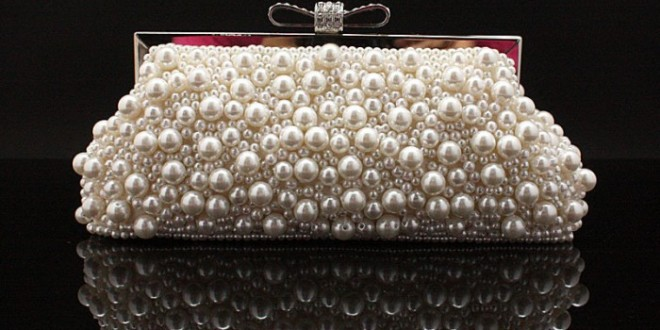 50 Fabulous & Elegant Evening Handbags and Purses
