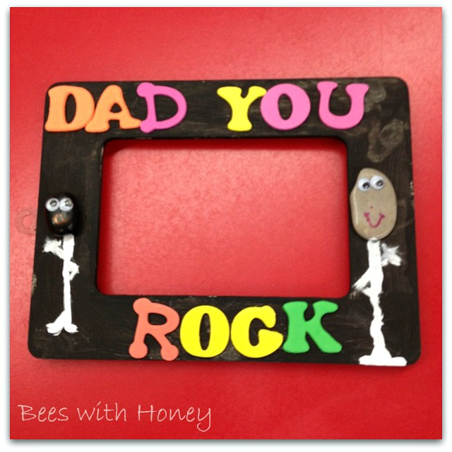 FathersDayFrame2 50 Unique Gifts for Father's Day