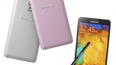 Photo of Samsung Releases Its Samsung Galaxy Note 3 to Be Lighter & Thinner