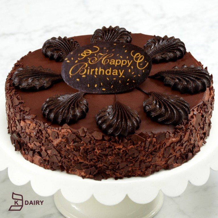 GFB_12_SCACHOCMOU_CH1033_W2_SQ 60 Mouth-Watering & Stunning Happy Birthday Cakes for You