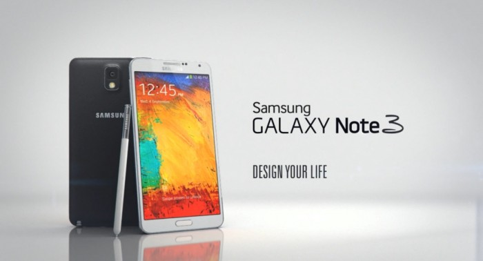 Galaxy-Note-3-Samsung-HD-Wallpaper Samsung Releases Its Samsung Galaxy Note 3 to Be Lighter & Thinner