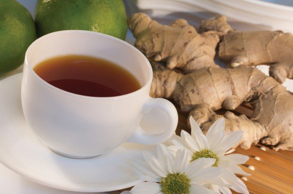 Ginger-Tea 5 Reasons Why To Drink Ginger Tea This Winter