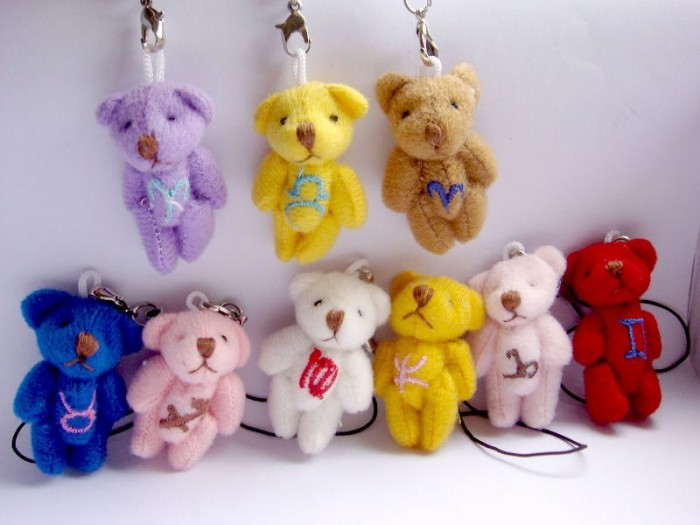 Handmade-new-50pc-Mixed-Colors-font-b-Teddy-b-font-font-b-Bear-b-font-Craft 10 Fabulous Homemade Gifts for Your Mom