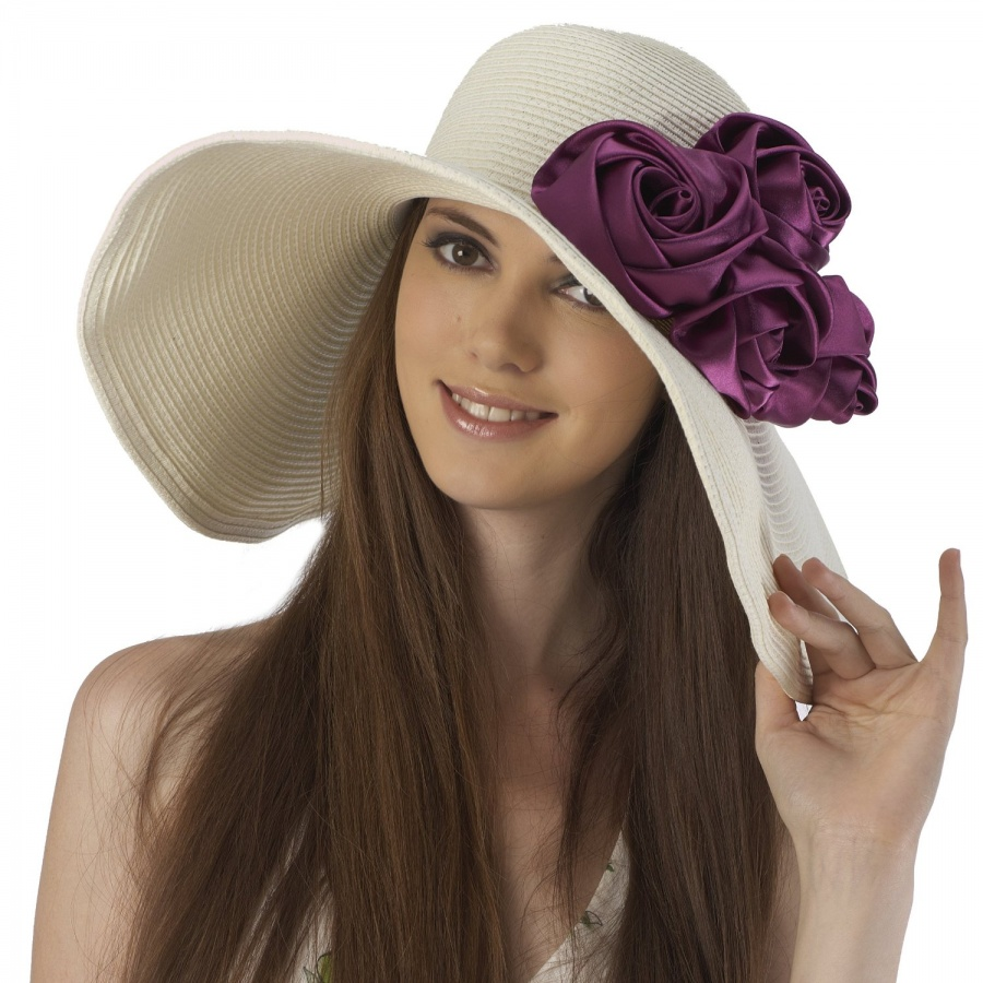 Hats-for-Girls-Trends-2012-Hats-Fashion-Style-Cowboy-Hat-Cute-for-Teens-Spring-Summer-summer-2012-emoo-fashion.blogspot.com- 48+ Best Christmas Gift Ideas for Your Wife