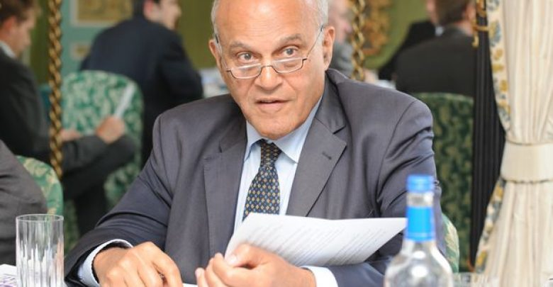 Photo of Achievements Of The Professor Sir Magdi Yacoub