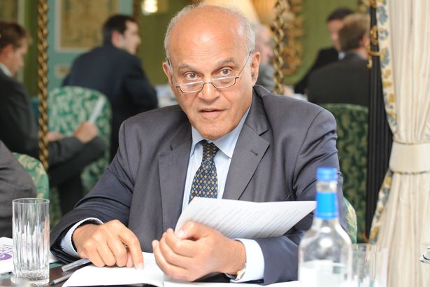Heart+surgery+2 Achievements Of The Professor Sir Magdi Yacoub