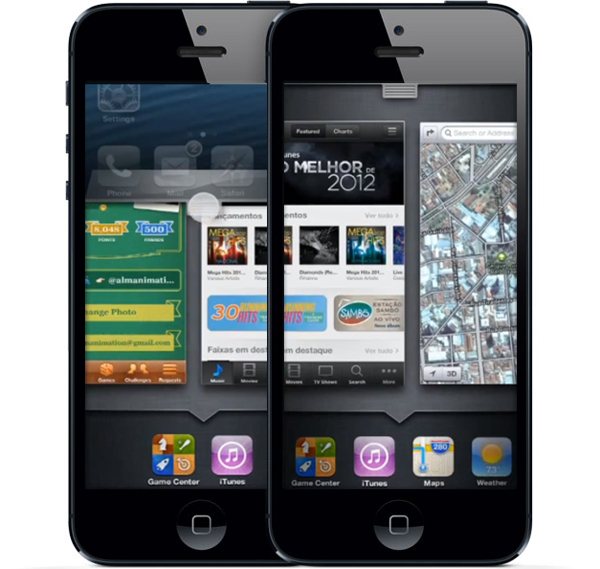 IOS-7-TASK-SWITCHER iOS 7 as the Most Advanced Mobile OS in the World
